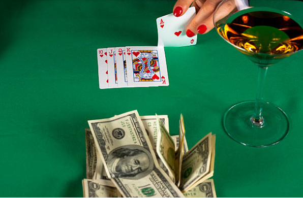 Do Casinos Really Keep Their Cash On Site?