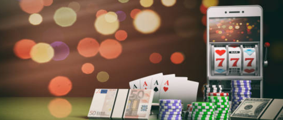 How Are Gambling Winnings Taxed?