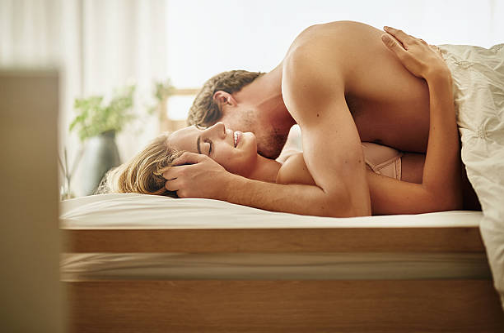 Revitalizing your Sexual Energy