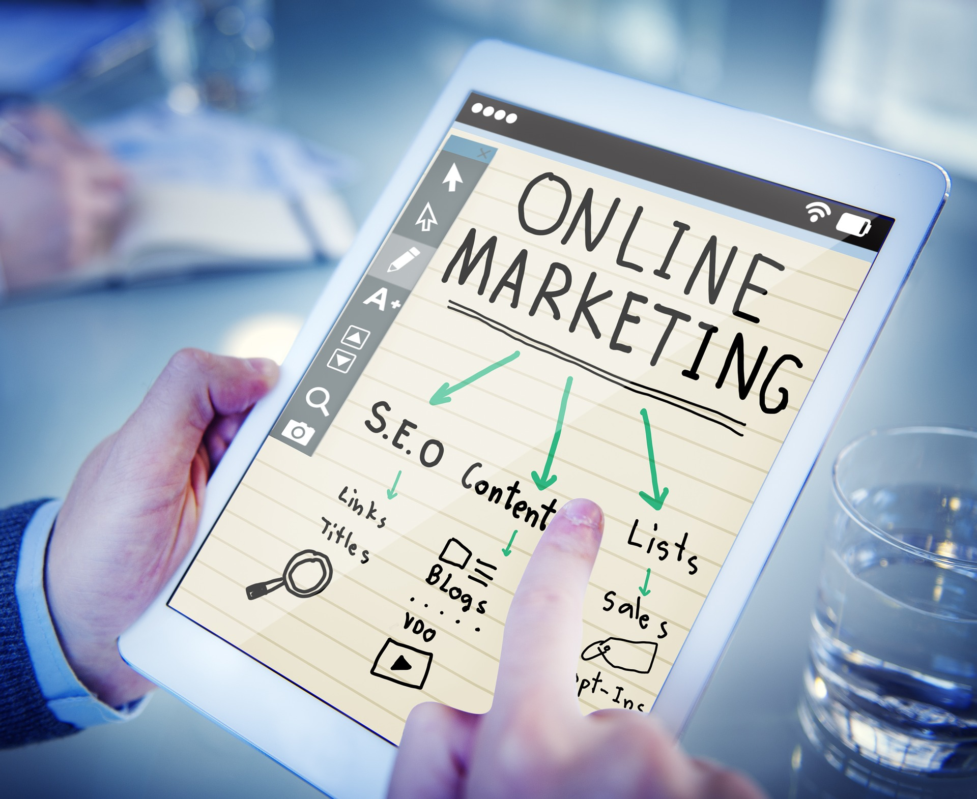 The Importance of Website for Business