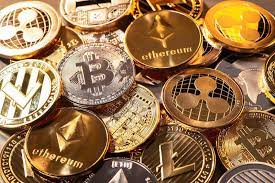 The Advantages Of Cryptocurrency
