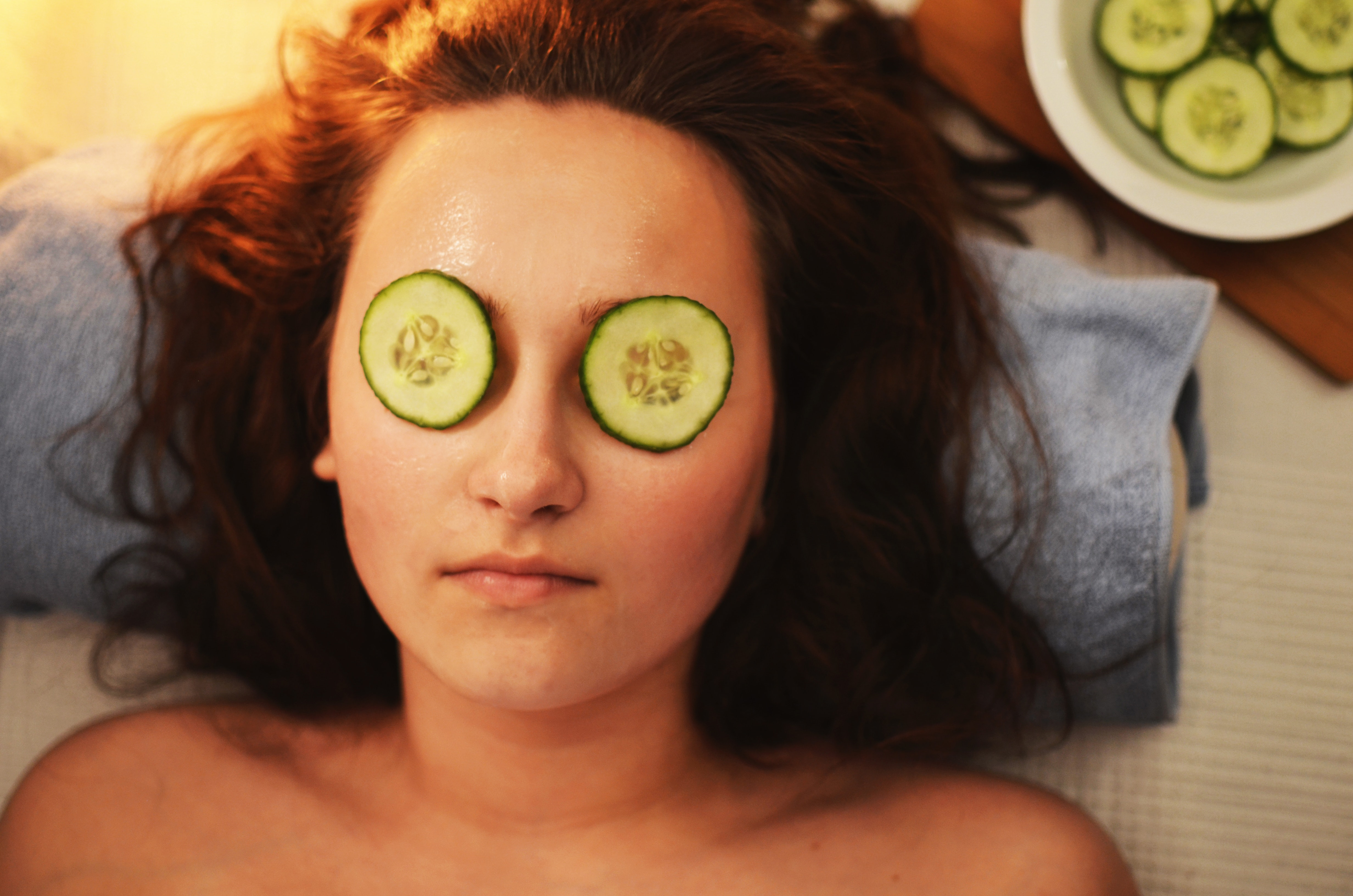 4 Tips For Healthy And Young Looking Skin