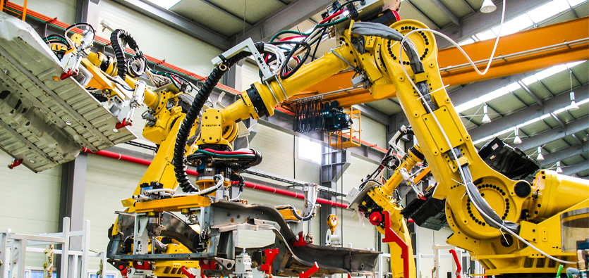 Advantages Of An Industrial Automation Company