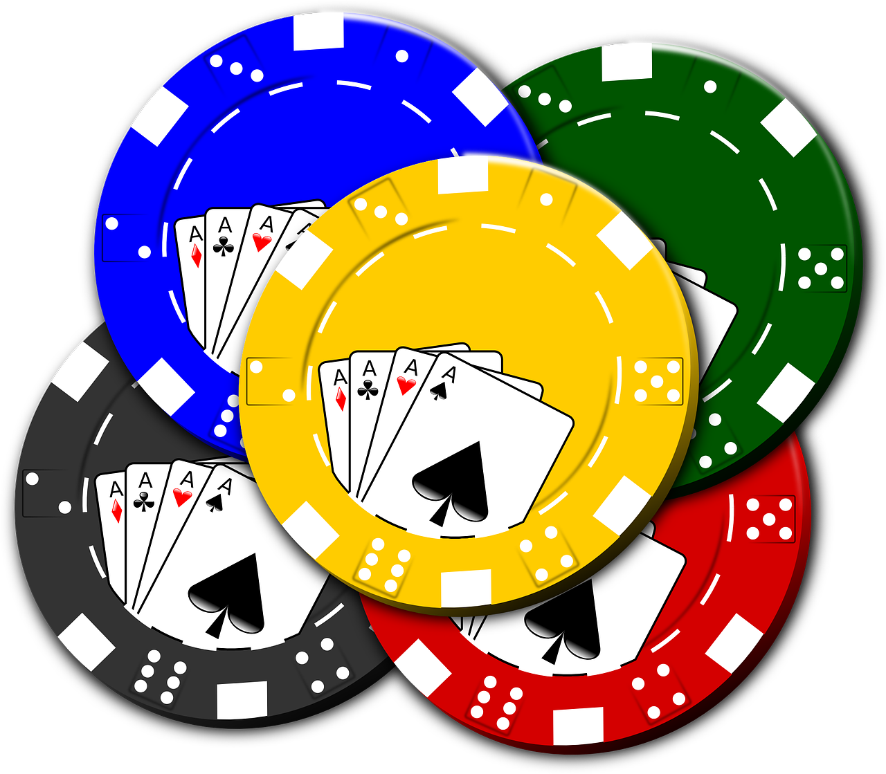 Gambling: Why do Some People Do It?