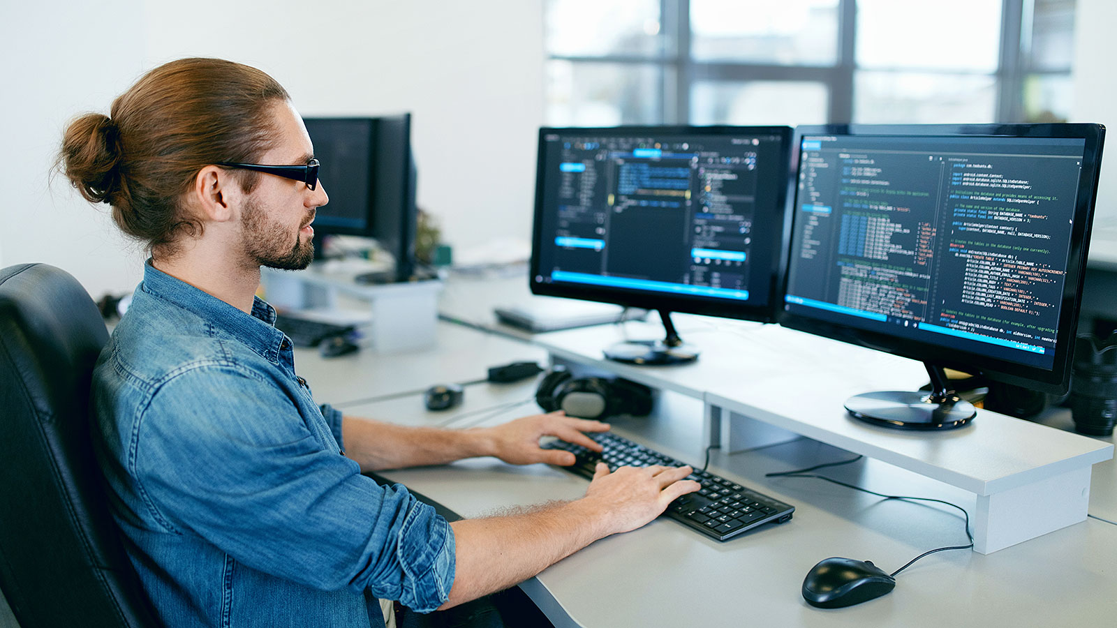 Advantages Of Working as A Software Engineer